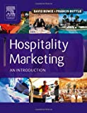 echange, troc David Bowie, Francis Buttle - Hospitality Marketing: An Introduction