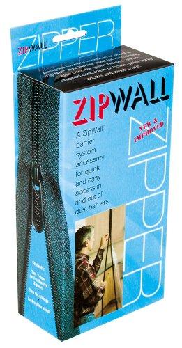 ZipWall AZ2 Standard Zipper (contains 2 zippers)