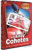 LazyTown - Temporada 2, Volumen 4 DVD España