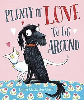 Book Cover: Plenty of Love To Go Around
