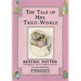 The Tale of Mrs. Tiggy-Winkleby Beatrix Potter