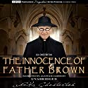 The Innocence of Father Brown Audiobook by G.K. Chesterton Narrated by Alastair Cameron