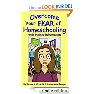 Overcome Your Fear of Homeschooling with Insider Information