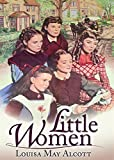 Little Women : [Books 1 - 8] [The Complete Collection] [ Illustrated ] [More Than 280 Pictures Included] [Free Audio Links]