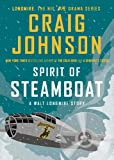 Spirit of Steamboat: A Walt Longmire