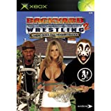 Backyard Wrestling 2: There Goes The Neighborhood (Xbox)by Eidos