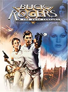 "Cover of ""Buck Rogers in the 25th Century..."