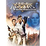 Buck Rogers In The 25th Century: The Complete Epic Series (5DVD) [Import]by Gil Gerard