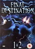 Final Destination 1 And 2 [DVD]