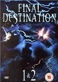 Final Destination 1 And 2 [DVD]
