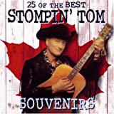 25 Of The Best Stompin' Tom Souvenirsby Stompin Tom Connors