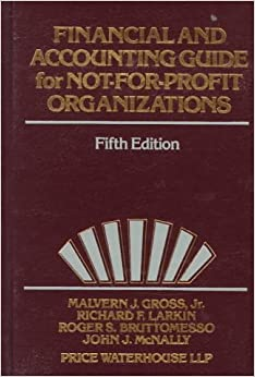 FINANCIAL MANAGEMENT GUIDE FOR NON-PROFIT …