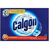 Calgon 2-in-1 30 Tablets - Pack of 3 (Total 90 Tablets)