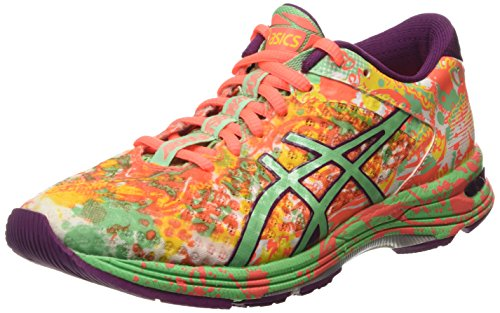 asics-gel-noosa-tri-11-womens-competition-running-shoes-pink-flash-coral-spring-bud-sun-0687-5-uk-38