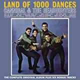 echange, troc Cannibal & Headhunters - Land of 1000 Dances: Complete Rampart Recordings