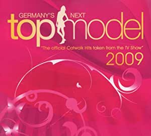 Germany's Next Topmodel-Digipac