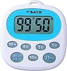 SATO キッチンタイマー TM-11 1700-30
