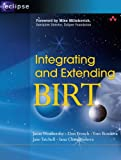 img - for Integrating and Extending BIRT book / textbook / text book