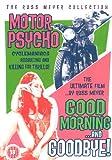Acquista Motorpsycho / Good Morning And Goodbye [Edizione: Regno Unito]