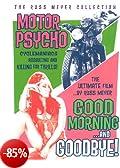 Motorpsycho / Good Morning And Goodbye [Edizione: Regno Unito]