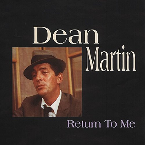 DEAN MARTIN - cd2 Return To Me - Zortam Music
