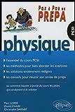 echange, troc Marc Lorré, oualid Chaibi, Christophe Darnat - Physique : PCSI