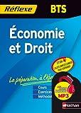 echange, troc Corinne Pasco, Céline Lefort - Economie et droit BTS