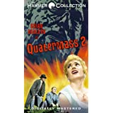 Quatermass 2 [VHS]