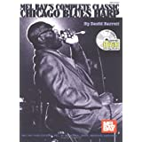 Mel Bay Complete Classic Chicago Blues Harp