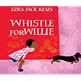 Whistle for Willie (Picture Puffin Books Book 2)
