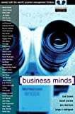 Business Minds: Connect with the World's Greatest Management Thinkers (0273656600) by Brown, Tom