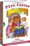 echange, troc Les Histoires du Père Castor, vol.1 : Michka / La Chèvre et les biquets