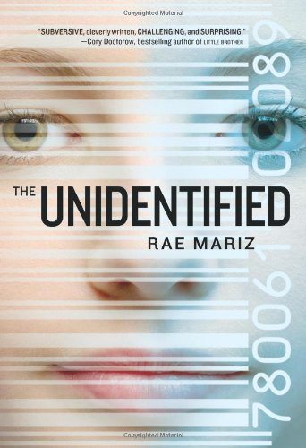 Cover of The Unidentified