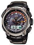 [カシオ]CASIO 腕時計 PROTREK プロトレック TOUGH MVT タフソーラー 電波時計 MULTIBAND 6 PRW-5000-1JF メンズ