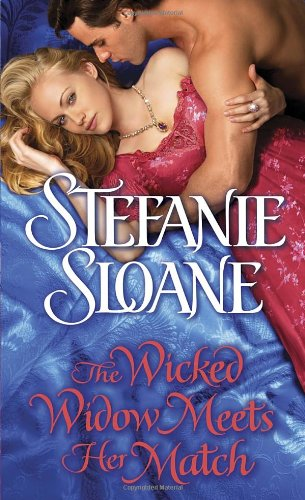Image of The Wicked Widow Meets Her Match: A Regency Rogues Novel