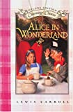 Alice in Wonderland Deluxe Book and Charm (Charming Classics) (006075768X) by Carroll, Lewis