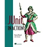 JUnit in Actionby Vincent Massol