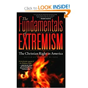 american religious extremist 