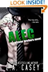 Alec (Slater Brothers, #2)