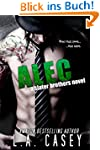 Alec (Slater Brothers, #2) (English E...
