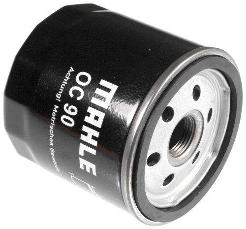 MAHLE Original OC 90 Oil Filter