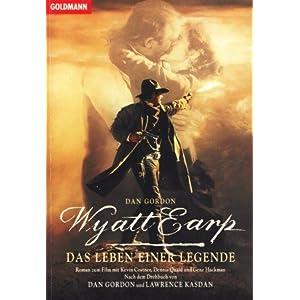 Wyatt Earp - Dan Gordon