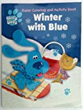Winter with Blue Super