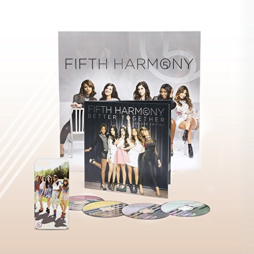 Fifth Harmony Better Together (Deluxe Edition)