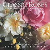 Classic Roses 2004 Wall Calendar (0740737392) by Perry, Clay