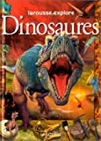 echange, troc Ronan Allain - Larousse.explore Les dinosaures