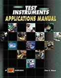 Test Instruments - Applications Manual - 0826913261