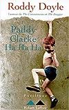 Paddy clarke, ha, ha, ha!