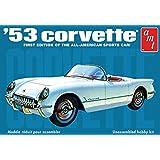AMT 1953 Chevrolet Corvette Model Kit