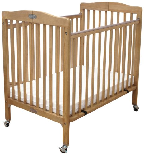 sale la baby contemporary style portable crib for institutional use